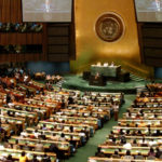 Top 10 moments from the United Nations General Assembly