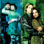 Main couples from Rent