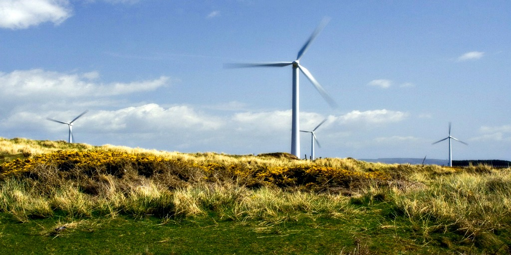 ASK A SCIENTIST: What is alternative energy?