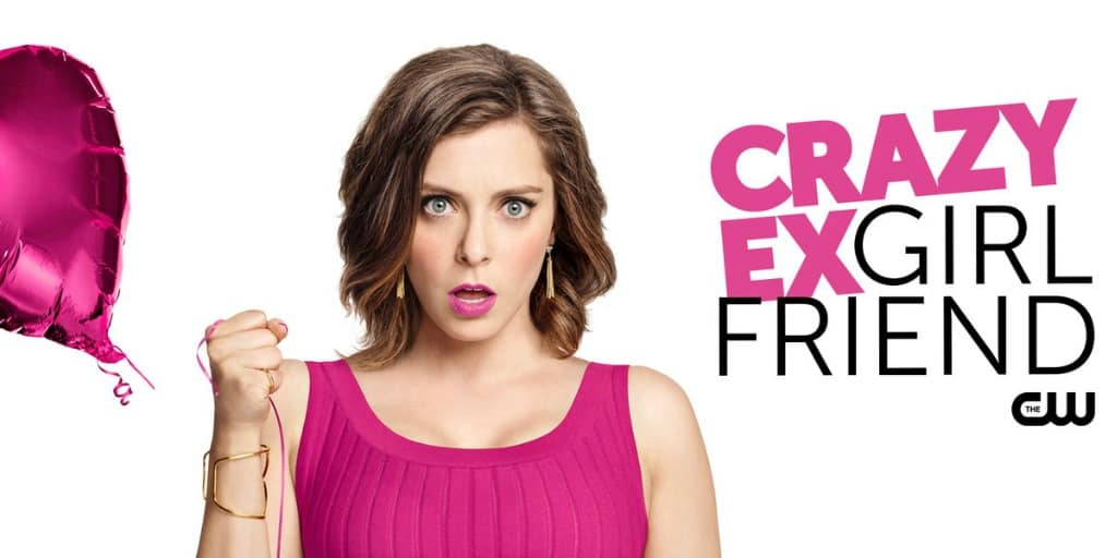 """""""Crazy-Ex Girlfriend"""" and women we hate to love"""