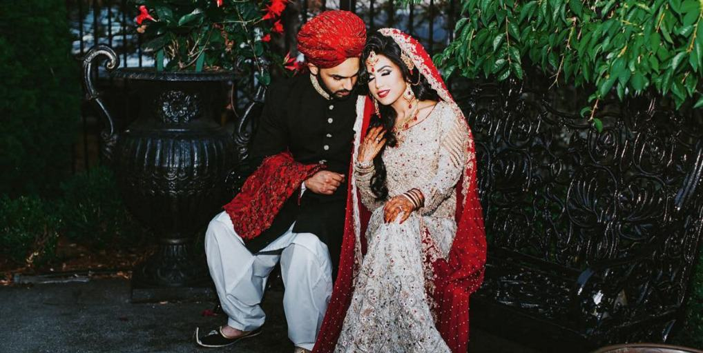 31 beautiful Muslim weddings that will hit you right in the feels