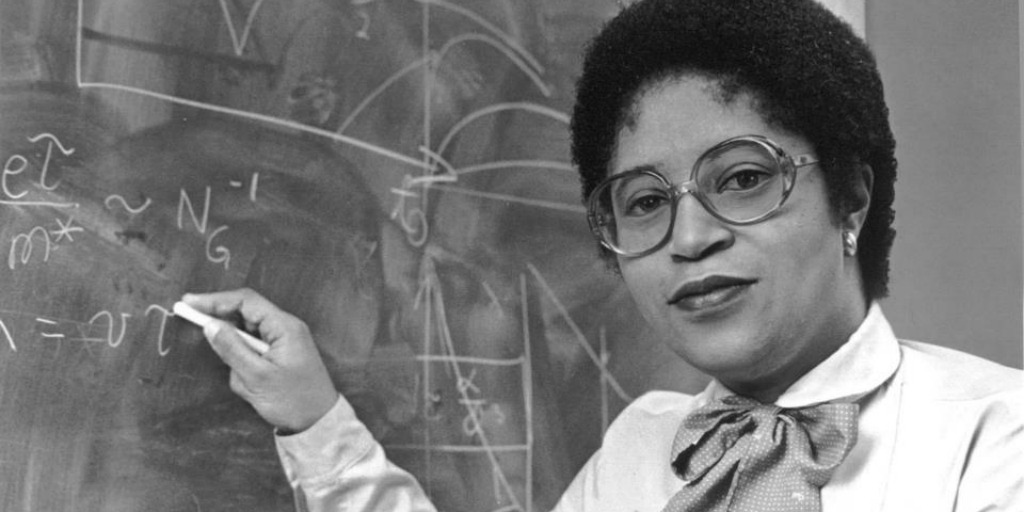 10 female scientists of color whose innovations are shaping our world's future