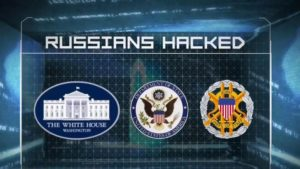 Russians Hacked Image