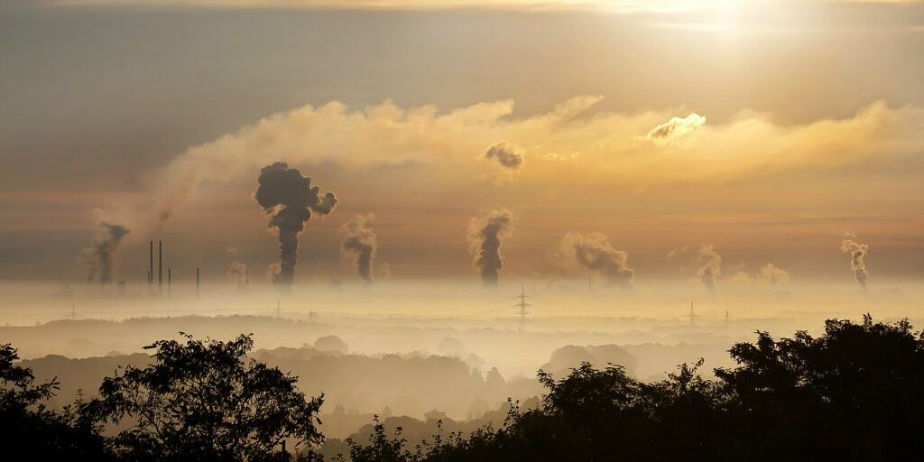 Scientists just converted CO2 into something amazingly useful