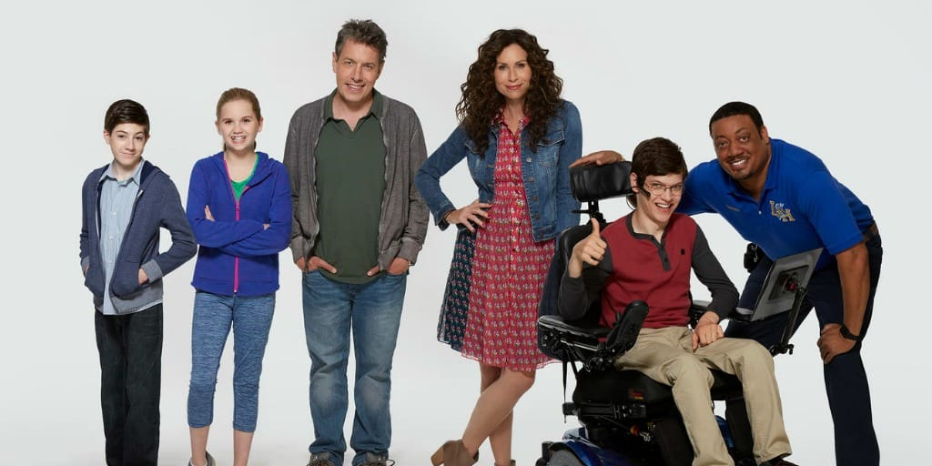 Disabled kids are finally getting to tell their own stories on TV, and it's amazing