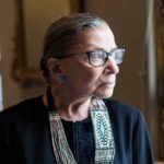 Don't Play Yourself: The Notorious RBG is no more