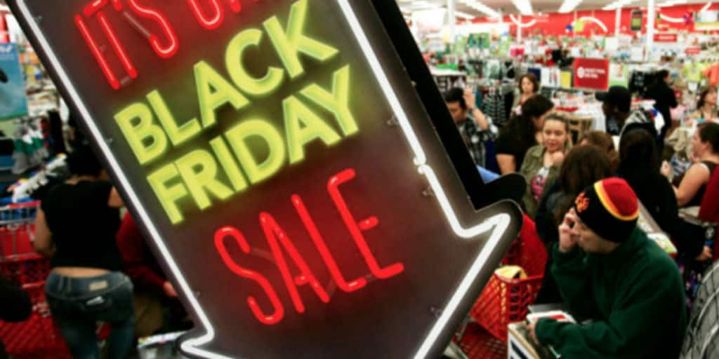 5 Black Friday sales that are actually giving back to society