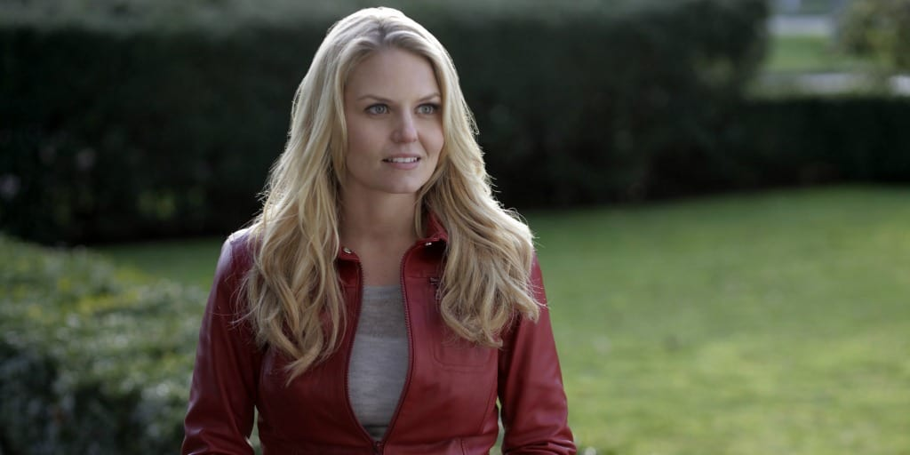 """How the kick-ass women of """"Once Upon a Time"""" are flipping the script"""