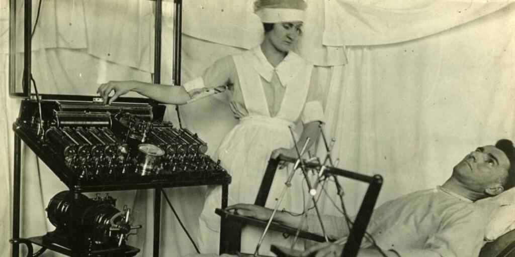 7 creepy and bizarre medical treatments that didn't turn out so well