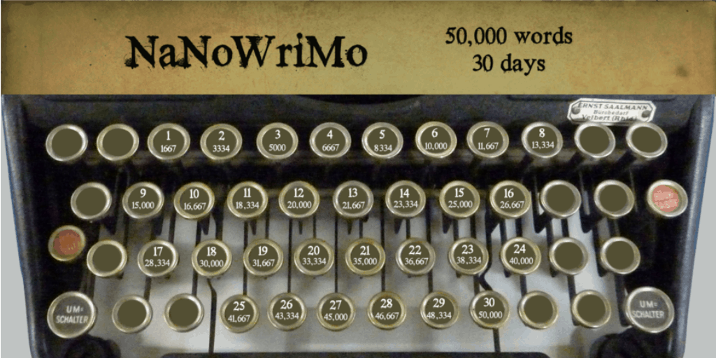 5 tips to win NaNoWriMo (and survive life, creatively)