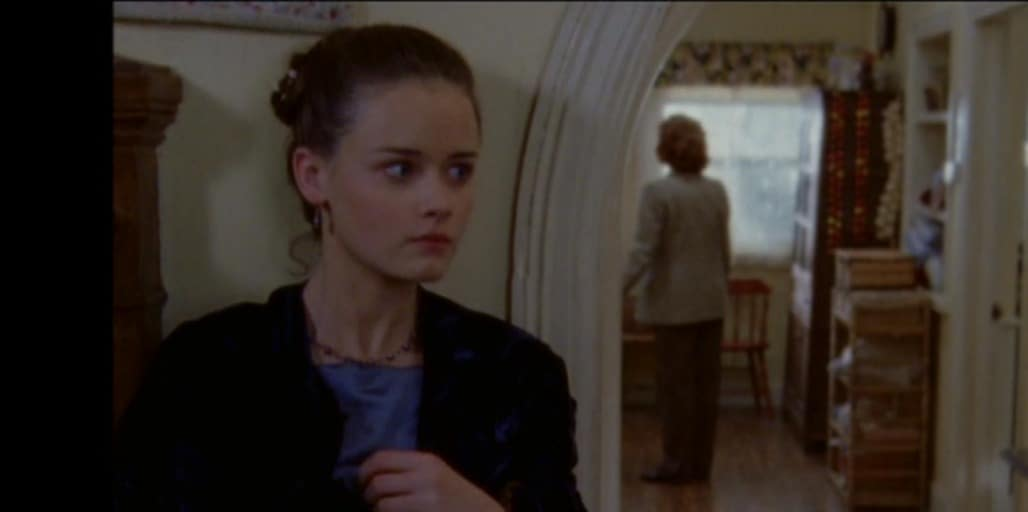 """The """"Gilmore Girls"""" revival officially ruined Rory for me"""