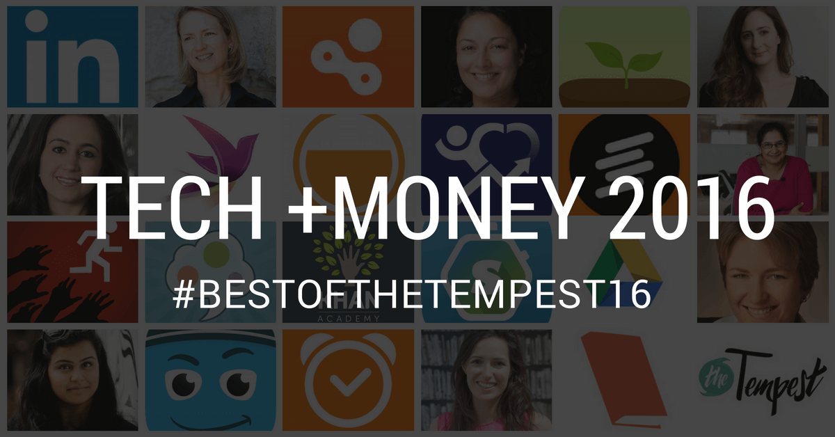 The best Tech & Money stories of 2016