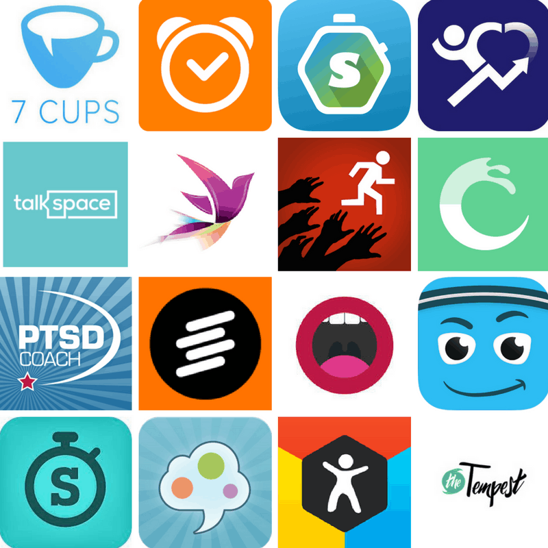 15 Apps Icon Images