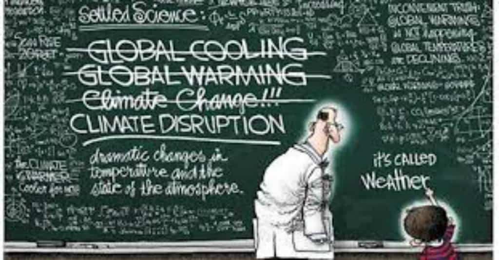 Scientists brace for impact from new presidency