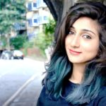 """Queenie Shaikh talks about her new book """"The Poor Londoner,"""" growing up abroad, and dry humor"""