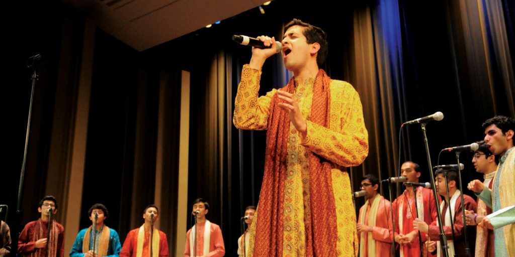 5 incredible South Asian acapella groups that you absolutely