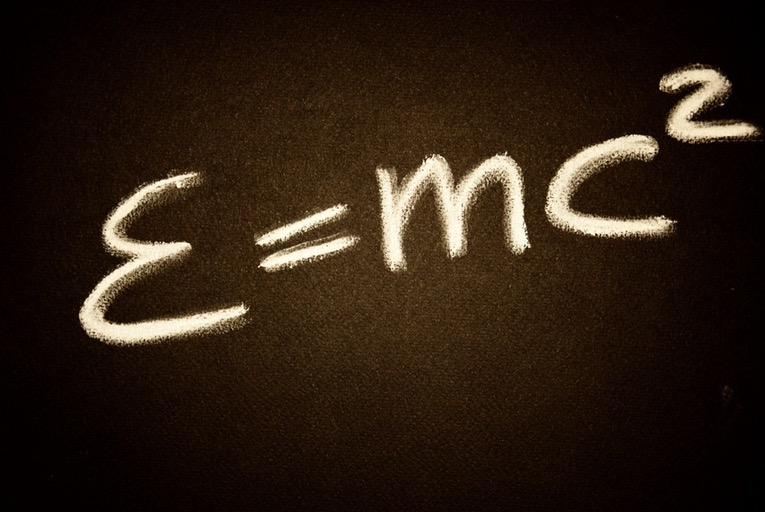 einsteinian equation
