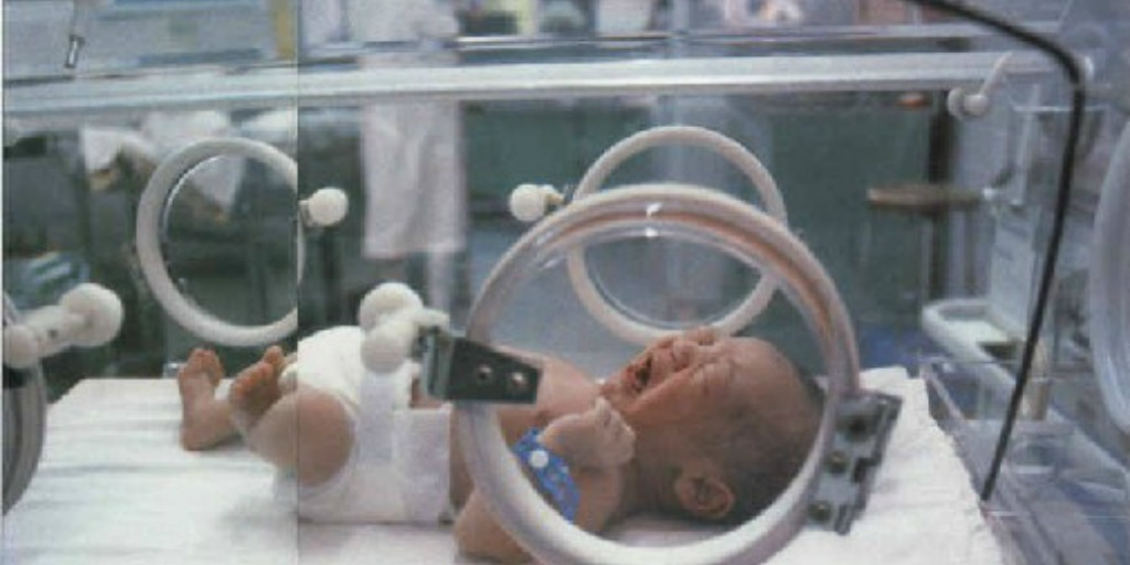 Genetically modified babies are going to be the wave of the future – get ready for it