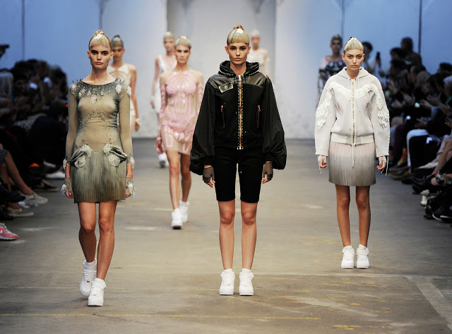 Danish models must now be 16 years old and go through health screenings