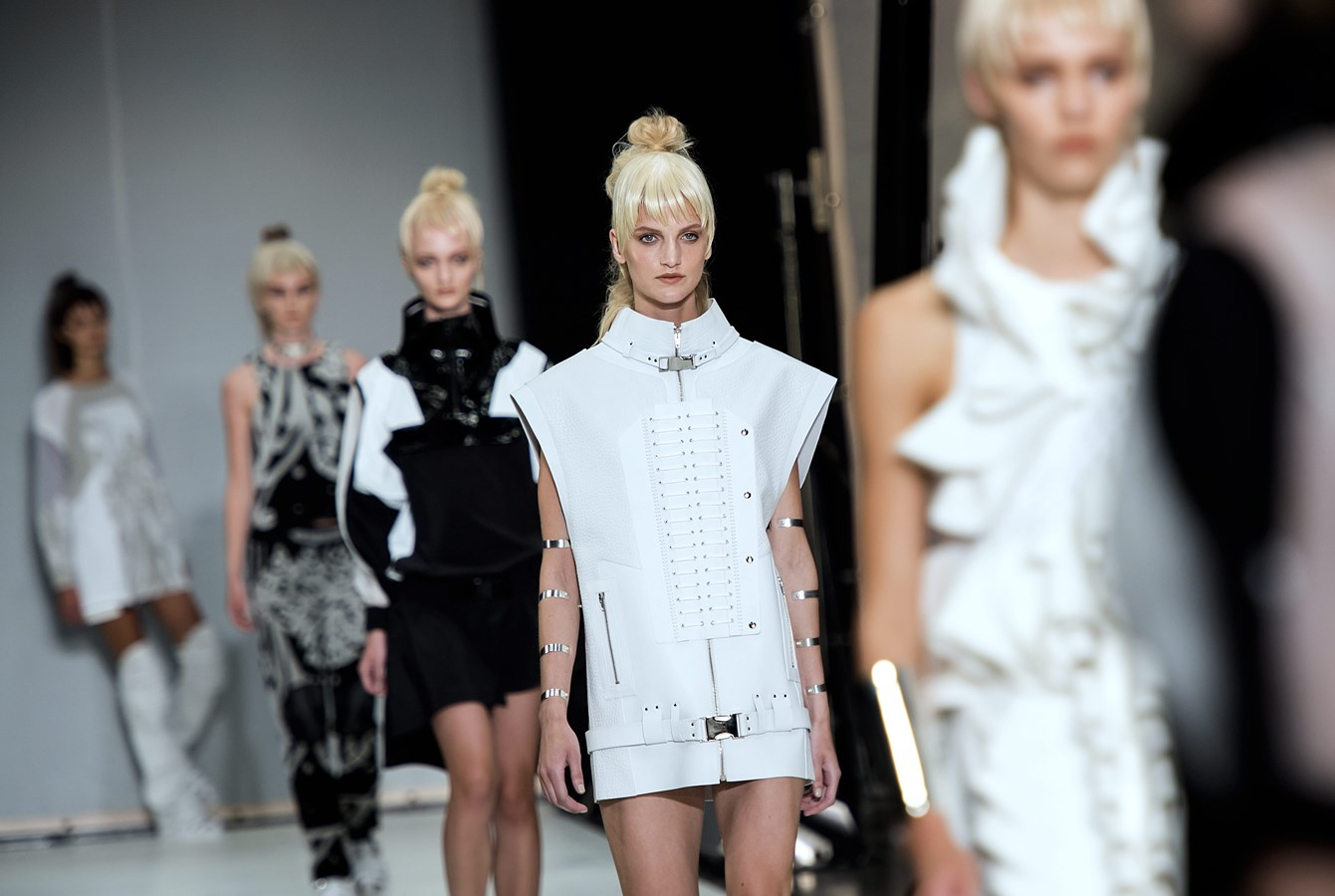 Danish models are now required to undergo health screenings