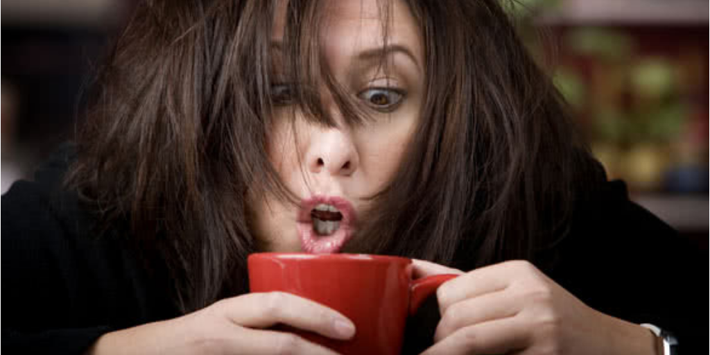 A real coffee addict has done 15 or more of these things