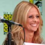 Why Buffy Summers has always been, and will always be, my hero