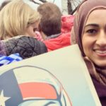 Meet Wardah Khalid, the groundbreaking policy analyst taking Muslim advocacy to the next level