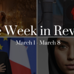 Chaos in the White House, Civil War in Libya, and Nike: The Week in Review
