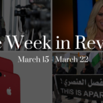 Refugees in Rohingya, Red iPhones, and Tomi Lahren: The Week in Review