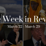 Missing Girls in DC, London Attack, and Failed Healthcare Bill: The Week in Review