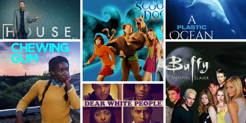 Here's everything coming to (and leaving) Netflix now that it's April