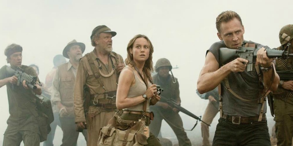 """Here's why """"Kong: Skull Island"""" is way better than you're expecting it to be – for one surprising reason"""
