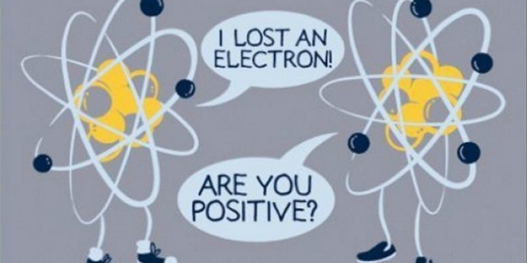 science puns and gifs that are actually educational
