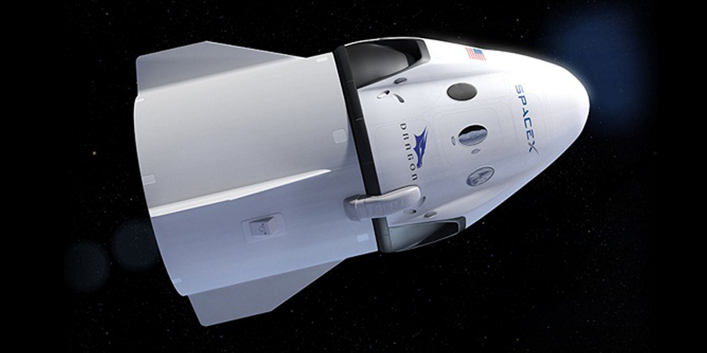 What happens when you can buy your way into outer space?