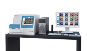Picture of Embryoscope equipment
