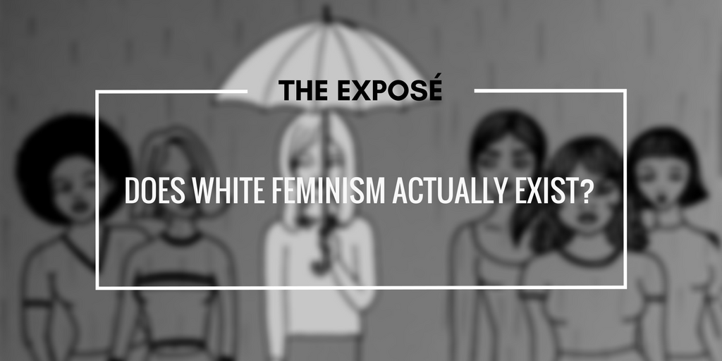 """THE EXPOSÉ 