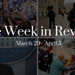 Syria Gas Attack, Bill O'Reilly, and Russia: The Week in Review