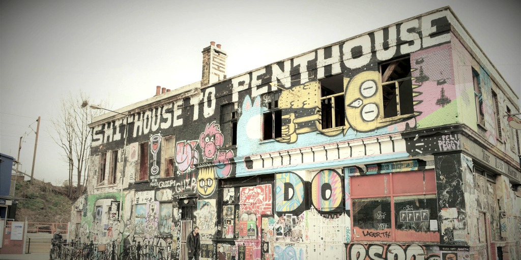 The tech industry is forcing gentrification in major US cities- what can we do to fix this?