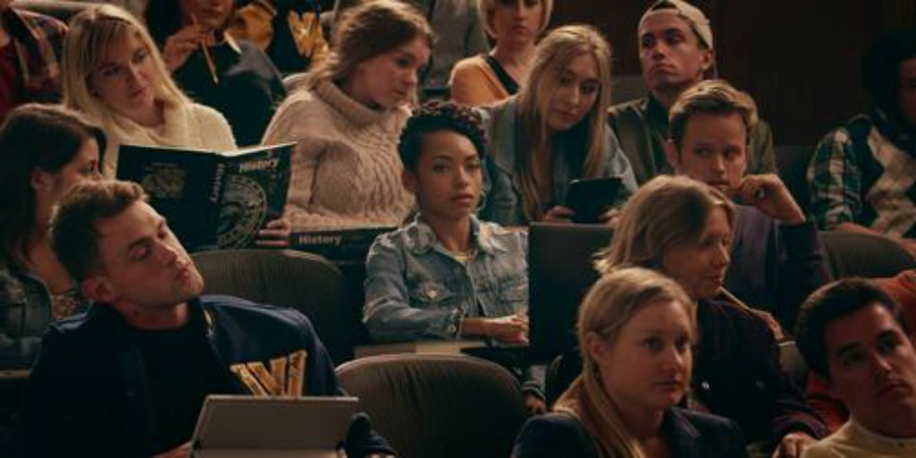 Netflix's 'Dear White People' perfectly shows why white students really, really don't need their own safe spaces on campus