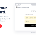 Privacy, the new safe way to pay for everything online