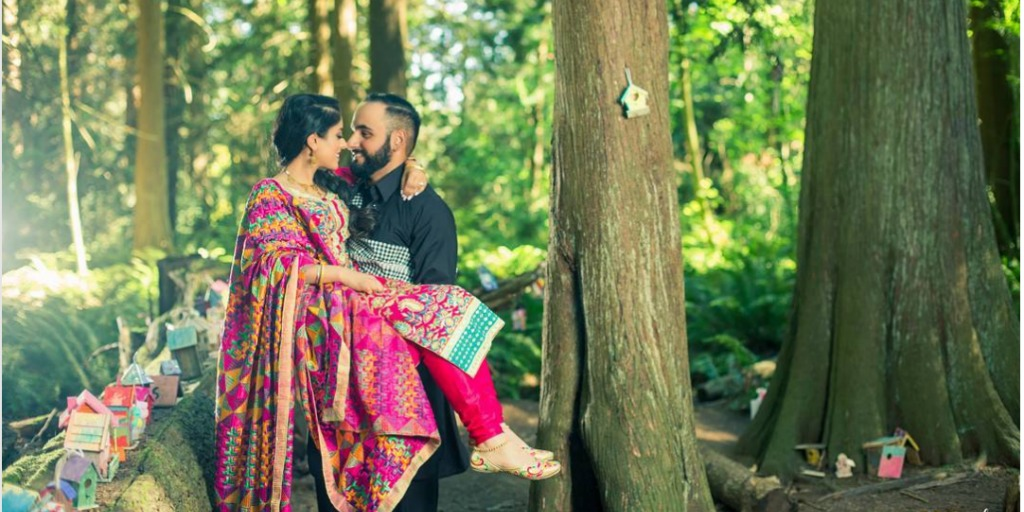 27 Desi brides that prove what perfection really means