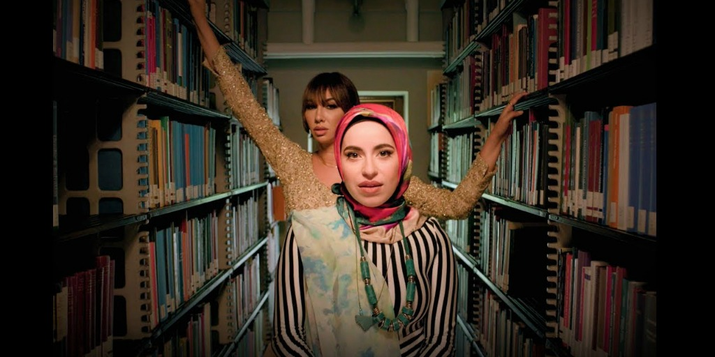 """Mona Haydar speaks out on her newest hit """"Dog,"""" smashing the patriarchy, and hip-hop"""