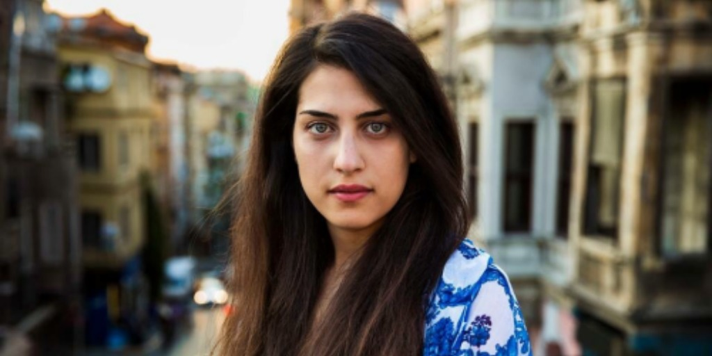 My Arab community has a hard time letting me be both Syrian and American – this is why
