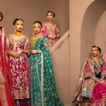 8 absolutely stunning Desi bridal dresses that prove that red is no longer the default