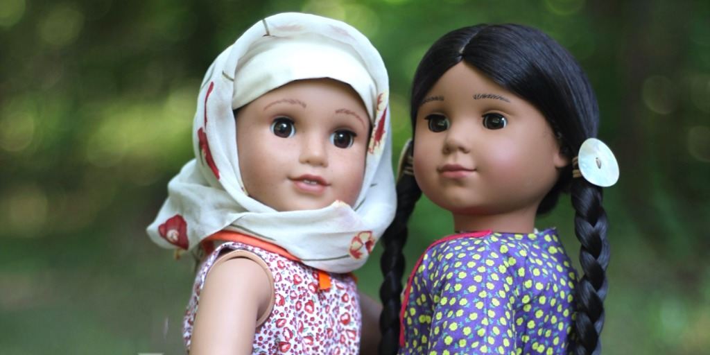 Will American Girl ever give us a Muslim doll – or will we continue being ignored?