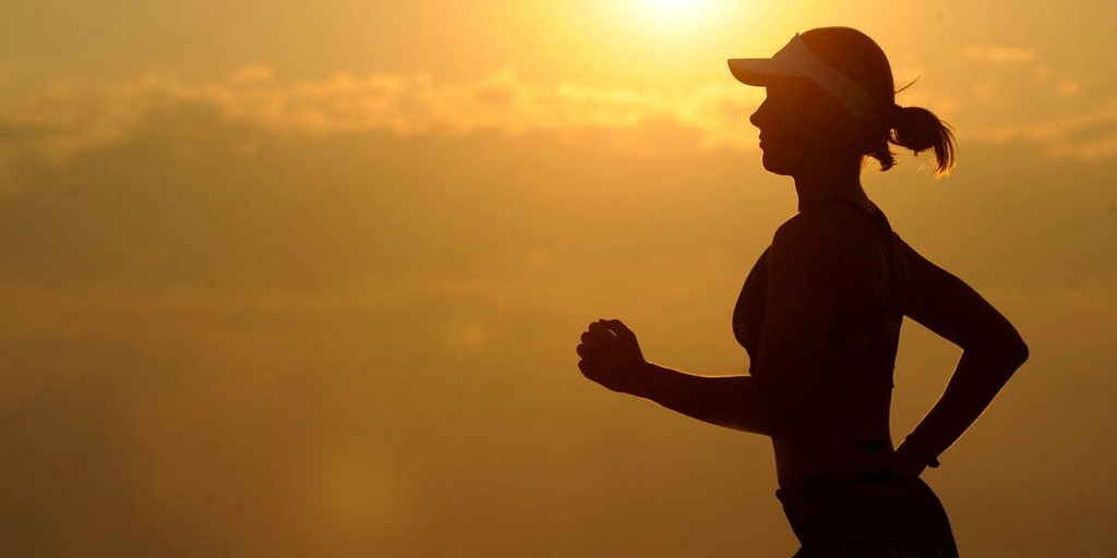 Humans were born to run, no matter how much you may hate running