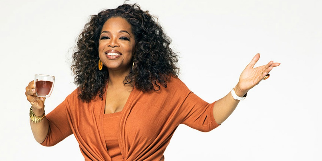 14 inspiring quotes from Oprah Winfrey to keep you going