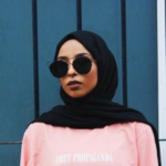 A lot of Muslim women don't use tampons, but it's not for the reasons you think