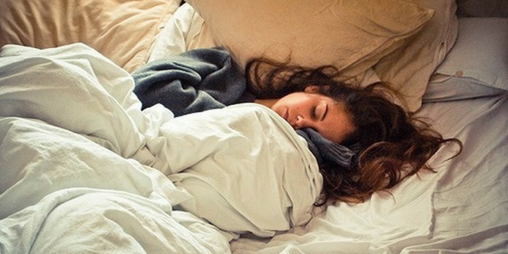 I used to be plagued by insomnia, but these 5 steps finally helped me sleep