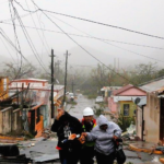 Trump's underwhelming response to Puerto Rico's hurricane recovery is motivating people to take action